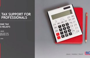 Income Tax loss reliefs | BDO Tax Support for Professionals