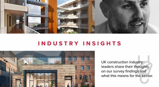 Construction Industry Insights | The Claritas Group