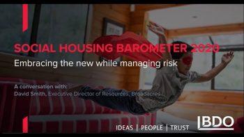 A conversation with David Smith – Broadacres Housing Association | BDO