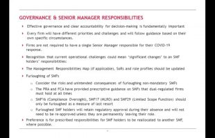 COVID-19 and its impact on the insurance sector | BDO Webinar