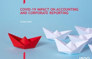 COVID-19 Impact on Accounting and Corporate reporting| BDO Webinar