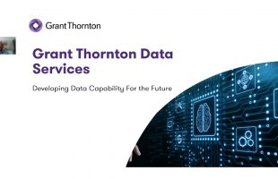 Data management – Striking the balance for your customers, regulator and shareholders