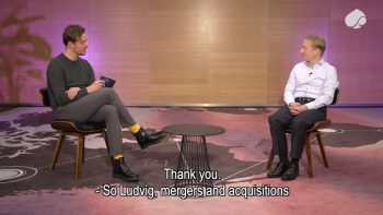Capgemini Invent Talks: Understanding the Value of IT in Mergers & Acquisitions (M&A)