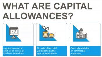 Capital Allowances Masterclass