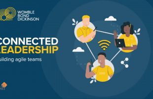 Connected Leadership – Building Agile Teams
