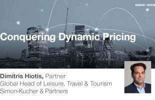 Conquering Dynamic Pricing