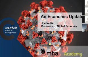 Economic Update 2020: Spotlight on the UK and Global Economy