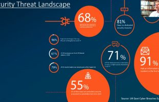 Entrepreneurs Webinar: Cyber Security