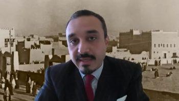 IoD London | Interview with HRH Prince Khalid bin Bandar Al Saud