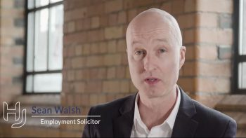 Changing Employment Terms And Conditions – Harper James Solicitors