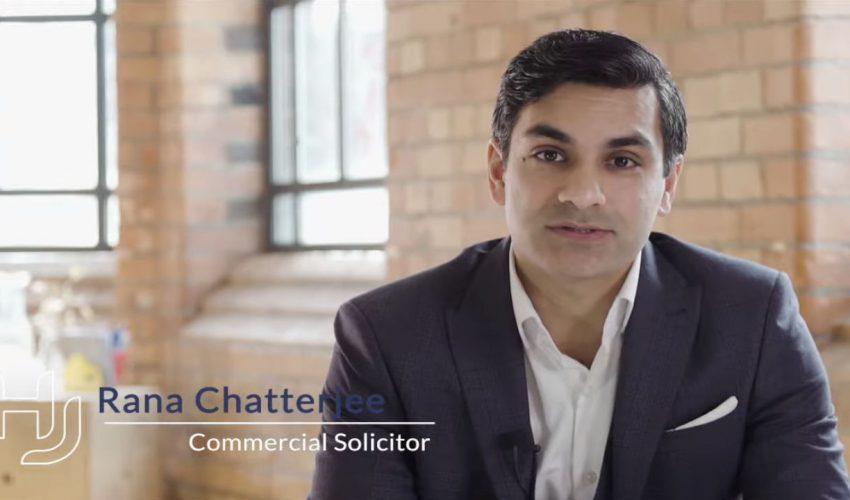 Commercial Loan Agreements – Harper James Solicitors
