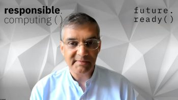 Is the CTO responsible? | BCS Insights 2021