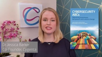 Top tips for Cyber Security awareness, behaviour & culture