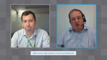 UK to Global Expansion | Ireland