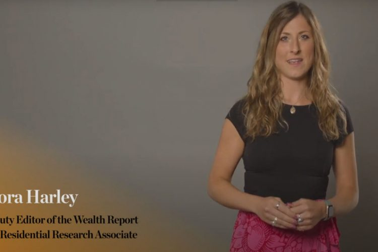 The Wealth Report through the lens of ESG